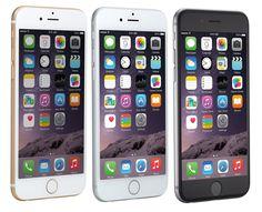 "Apple iPhone 6 4.7"" 64GB GSM UNLOCKED Smartphone SRF"