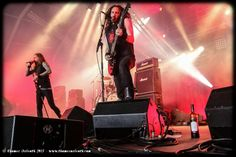 Vorkreist au Hellfest 2015 (vendredi) | ThomasOrlanth.com