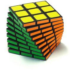 WitEden 3x3x9