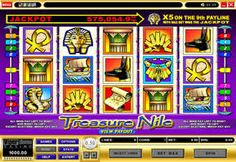 A Microgaming progressive jackpot slots game that has 5 reels and 9 paylines. Click the link to see the current value of the progressive jackpot.