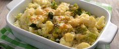Cauliflower And Broccoli Cheese, Keto Cauliflower, Okra, Mozzarella, Cheddar, Potato Salad, Vegetarian, Favorite Recipes, Meals