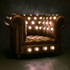 Illuminated  Furnirure