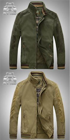 Fashion New Men's Jacket 5XL Plus size Loose Military Men New 2017 Spring  mens Casual Coats warm Military Jackets