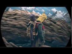 ▶ Björk - Wanderlust (Official Music Video) - YouTube