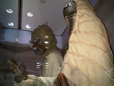 Star Wars - Tusken Raider & Tusken Woman