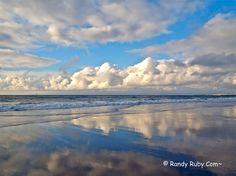 Heavenly Blues~  South Bay, Ca  Photo: Randy Ruby