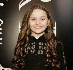 Abigail Breslin la star du film Little Miss Sunshine
