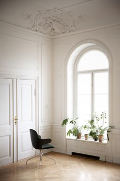 "Elegance and simplicity Tradition, Copenhagen. ""Tradition is a Danish design company established in 2010"""