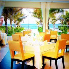 D'Italia Restaurant  # Karisma hotels gourmet inclusive gimemories riviera maya vacation travel paradise mexico honeymoon anniversary beach wedding dorado azul