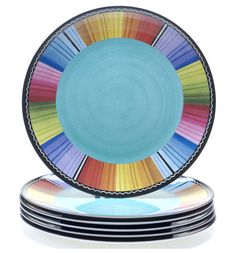 Features -Material 100% Melamine. -Top rack dishwasher safe. -  sc 1 st  Pinterest : nancy green dinnerware - pezcame.com