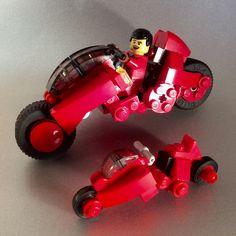 "https://flic.kr/p/pKZCKR | Kaneda bike Chibi Micro "" AKIRA"