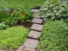 Landscape Design Photo Gallery - Natural Landscaping and Landscape Design in the Catskills and Hudson Valley including Ulster County, Ellenville, New Paltz, Kingston, and Woodstock