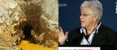 EPA Administrator Gina McCarthy and Gold King Mine. (EPA Handout/Reuters, REUTERS/Gary Cameron)