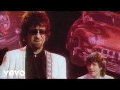 Electric Light Orchestra - Rock n' Roll Is King (Official Video) Mod Music, Music Mix, Dance Music, Elo Albums, Tempo Music, Best Rock Music, Rock Hits, Jeff Lynne, Rockn Roll