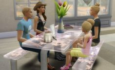 ♦ Furniture ♦   Sims 4 Updates -♦- Sims Finds & Sims Must Haves -♦- Free Sims Downloads   Page 19