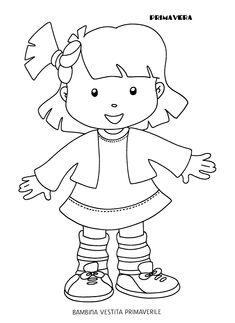 Blog scuola, Schede didattiche scuola dell'infanzia, La maestra Linda, Schede didattiche da scaricare, Beach Coloring Pages, Coloring For Kids, Coloring Books, Sunday School Activities, Activities For Kids, Painting For Kids, Drawing For Kids, Fun Crafts For Kids, Art For Kids