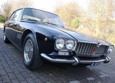 Maserati Mexico 4700