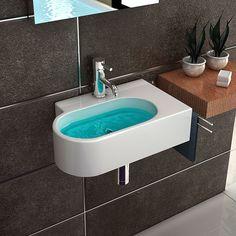 Waschtisch Gäste Wc waschbecken waschtisch für gäste wc keramik handwaschbecken