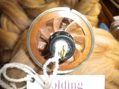 Golding Spindle