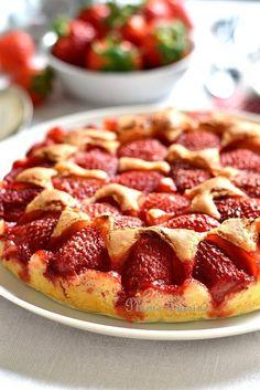Flan Dessert, Breakfast Dessert, Mary Berry, Easy Cooking, Cooking Recipes, Easy Desserts, Dessert Recipes, Yummy World, Drink Recipe Book
