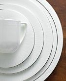 fine china Second Wedding Anniversary, Lily Of The Valley, Wedgwood, Fine China, Vera Wang, Dinnerware, Plates, Traditional, Tableware