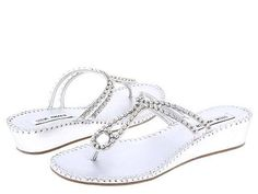 "Shoe Awards: Steve Madden ""Rios"""