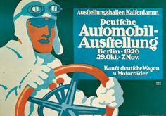 IAA Plakat 1926