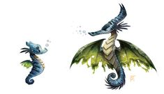 Kanto 116 - 117 by Cryptid-Creations on deviantART