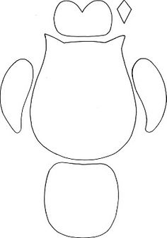 Baby Shower Owl Banner Template | Leave a comment and I'll randomly pick 3 to win my latest digi stamps ...