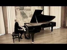 """Claude Debussy (1890) """"Clair de Lune"""""""