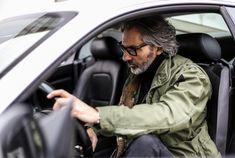 #marcozambaldo #mzarchive #mz65 M65 Jacket, Military Jacket, Husband, Mens Fashion, Men's Style, Street Styles, Archive, Jackets, How To Wear