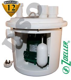 Flotec 1 4 Hp Utility Sink Pump Fpus1860a At The Home