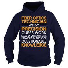Awesome Tee For Fiber Optics Technician T-Shirts, Hoodies. CHECK PRICE ==► https://www.sunfrog.com/LifeStyle/Awesome-Tee-For-Fiber-Optics-Technician-93144748-Navy-Blue-Hoodie.html?id=41382
