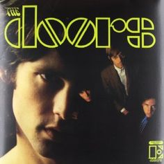 """The Doors - Back Door Man Remastered). I learned The Doors' great version of """"Back Door Man"""" before I had the privilege of learning Howling' Wolf's version. The Doors recorded this as Side Track 1 on their debut album, The Doors The Doors, Pop Rock, Rock And Roll, Lp Vinyl, Vinyl Records, Vinyl Doors, Vinyl Music, Chess Records, Rare Records"""