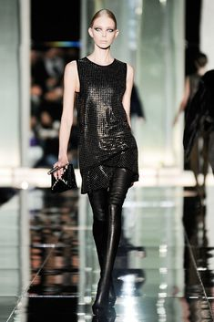 Roberto Cavalli Fall 2009 Ready-to-Wear Collection Photos - Vogue