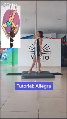 Pole Fitness Moves, Pole Dance Moves, Pole Dancing Fitness, Dance Tips, Pole Classes, Pole Tricks, Aerial Dance, Dancing In The Dark, Boxing Workout