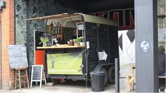 Sustainable Seafood Shack at Westward Ho - Projects - Food and Drink - Bideford - Crowdfunding, UK fundraising platform for community, business and creative projects | Crowdfunder