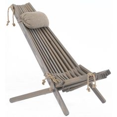 Lieblich Eco Friendly Nordic Design Deckchairs   Greige   Home U0026 Garden   Chiswick,  London