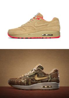 The Best Nike Air Max 1s in a long, long time ... The problem with grand, themed packs is you can lose ...