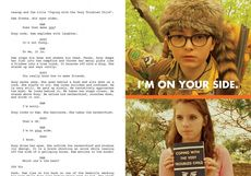 Moonrise Kingdom..Quirky and fun