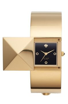 Kate Spade Bangle Watch <3