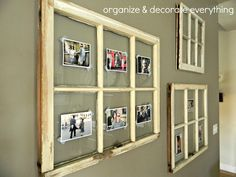 Decorating with Pictures at Organize and Decorate Everything
