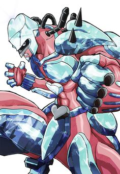 6ec724c0ca6702ebeb7366803a3c50f8--jojos-bizarre-adventure-tv-anime.jpg (736×1065)