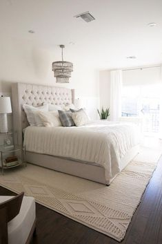 5 Marvelous Tips AND Tricks: How Much Does It Cost To Remodel A Master Bedroom And Bath remodel one bedroom.Bedroom Remodel On A Budget Fun how to remodel bedroom furniture. Bedroom Sets, Dream Bedroom, Home Decor Bedroom, Diy Bedroom, Bedding Sets, Target Bedroom, Bedroom Neutral, Mirror Bedroom, Bedroom Rustic