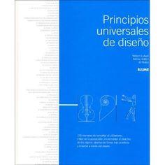 Principios Universales de Diseno, William Lidwell y otros