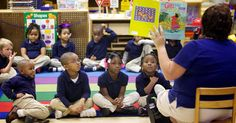 Study Finds Reading to Children of All Ages Grooms Them to Read More on Their Own  - NYTimes.com