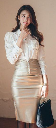 정윤(Jeong Yoon) Girls Pics 223