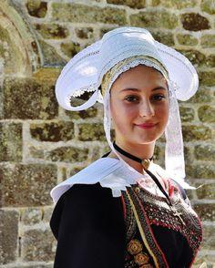 Saint Evarzec / Costume traditionnel