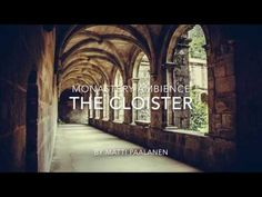 1 hour of Fantasy Music | Tranquil Atmospheric Ambience | The Cloister - YouTube