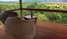 Sit back and take in the view at Woodbury Lodge Sit Back, Lodges, Safari, African, Cabins, Chalets